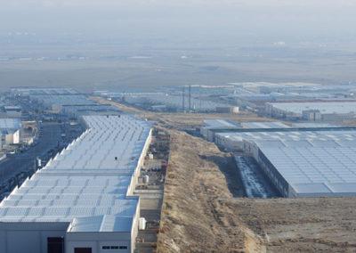 Winterdienst Industrieanlagen Industrie & Gewerbeflächen